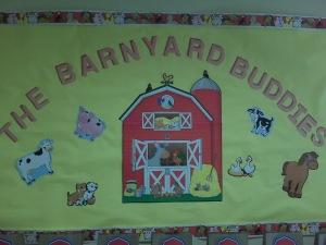 The Barnyard Buddies