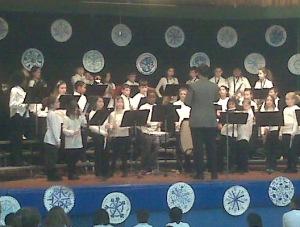 Memorial School Band