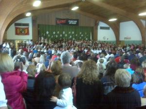 Pine Glen Chorus