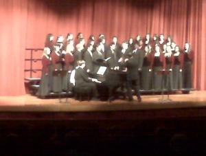 BHS Chorus