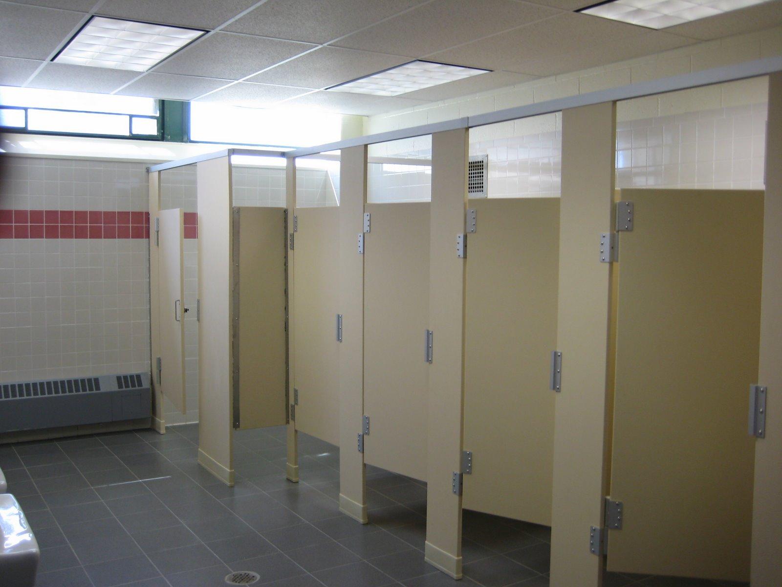 School Bathroom Stall Door | www.imgkid.com - The Image ...