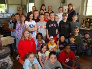 foxhillatoldwestschool