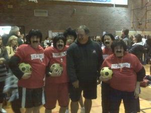 Cloning Coach Lev