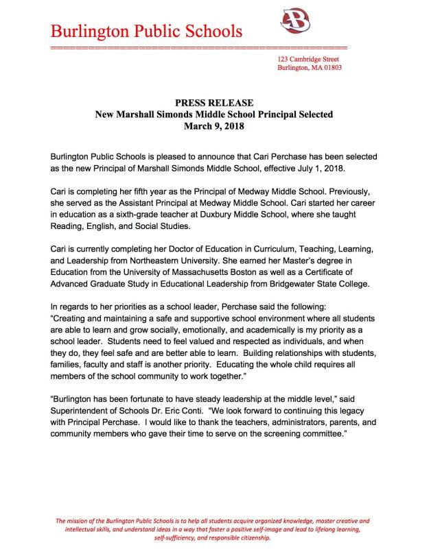 New MSMS Principal Selected (2)